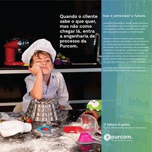 campanha impressa