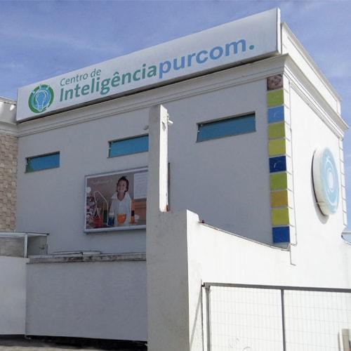 Centro de Inteligência em Poliuretano