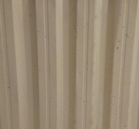 Espuma rígida de poliuretano
