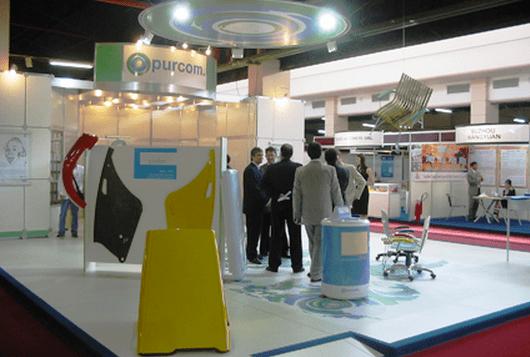 Pu Latin America 2005